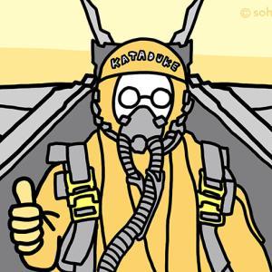 【副操縦士がいれば安心!】オウチの中はコックピットだから〜