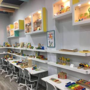 【シンガポールで屋内プレイグラウンド】2歳の子供とThe Joy of Toysに行った感想