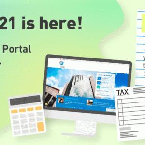 シンガポールで納税申告(@IRASポータル)完了!税金が安いって本当だった