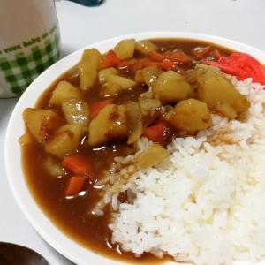 【連載リレー小説】給食日記 1話
