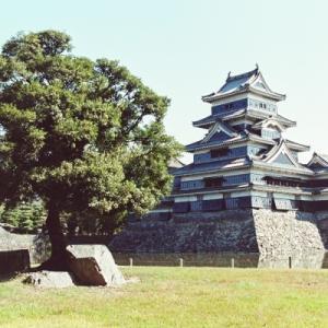 20200804 松本城 はじめての・・・