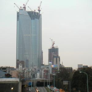 20200921 六本木ヒルズ 森タワー