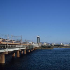 20201029 大阪駅は間近!