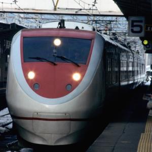 20210123 昔の電車は酷く混むことがあった