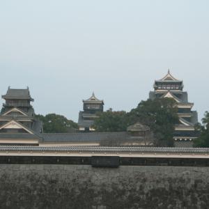 20210803 熊本城(熊本県熊本市)
