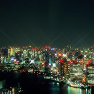 20210927 聖路加ガーデン・セントルークスタワー(東京都中央区)