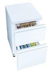 アクア(AQUA) 小型冷凍庫(AQF-GD10J)