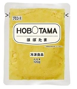 キユーピー「HOBOTAMA(ほぼたま)」