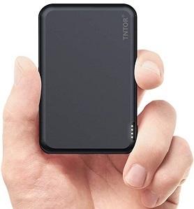 TNTOR 小型モバイルバッテリー「TN-5」