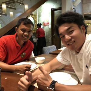 祝ランキング入り【フィリピンの食べ物ベスト3をお届けします】