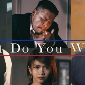 フィリピンパブを題材にしたMV【What do you want?】NORIKIYOさん