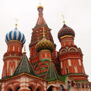 ロシアの観光ビザを自分で取得する方法