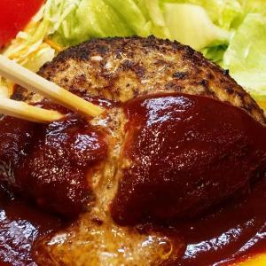 2.私と夫の日常⑪ 久しぶりに夫と京都散策(前編)肉汁じゅわぁあ、手づくりハンバーグの店「とくら」