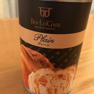 缶deボローニャ 非常食