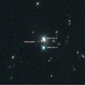 【重力レンズ】重力レンズって何?〜発見された重力レンズ天体〜