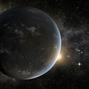 第二の地球を探そう! 〜太陽系外惑星探査の歴史〜