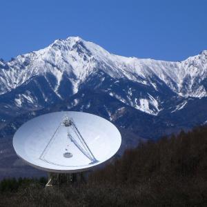 国立天文台・野辺山観測所特別公開のお知らせ