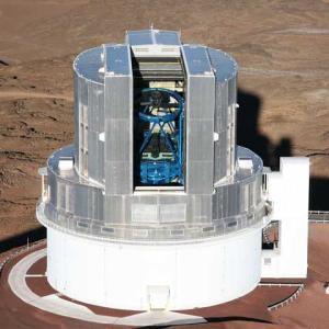 すばる望遠鏡ってどこにあるの?