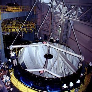 すばる望遠鏡のここがすごい!