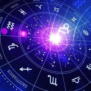 天文学者と星座