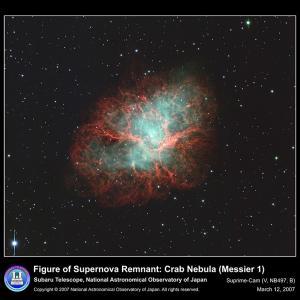 すばる望遠鏡 天体写真ギャラリー(2)