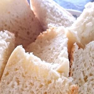 パン焼いたけど膨らまない理由