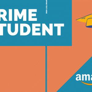 【Amazonプライムに学生が登録したら生活が変わる】Prime Studentを解説
