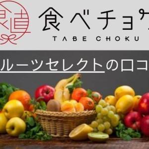 【食べチョクフルーツセレクトの評判・口コミ】果物の定期便のお得度やデメリットは?