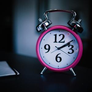 慢性的な睡眠不足