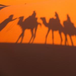 サハラ砂漠に行くなら絶対泊まるべきホテルはココ!
