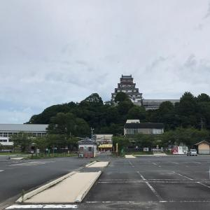 高島で宝くじ購入 2日目-№2