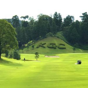 桔梗が丘ゴルフコースの練習場やコースレイアウトなどを紹介してます。