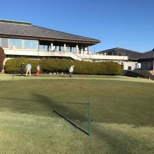 やしろ東条ゴルフクラブの練習場施設とコースの注意点