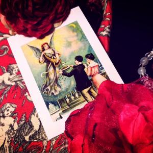 〚花空恋慕のチャネリングメッセージ/オラクルカードリーディング〛20.9.22〜『富』
