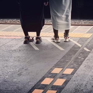 【音声ナシ«note»】〚花空恋慕のフォトメッセージ〛20.9.29 ~『Black…』〜