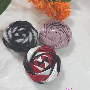 『Ilia』またまた薔薇が咲きました~❣️生徒様作品です♪
