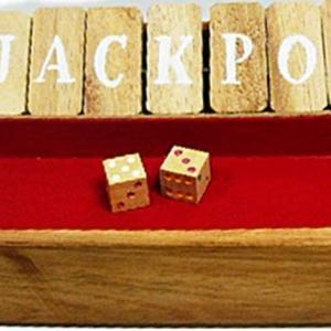 タイで流行の「ジャックポットゲーム」