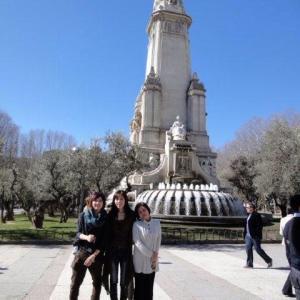 ✳︎番外編✳︎母との旅行記-スペイン編②-