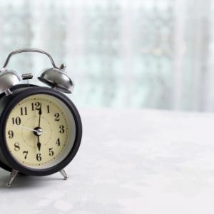 自閉症児ひい&かっち:小学生・幼稚園の子の睡眠時間はどのくらい??