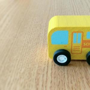 自閉症児ひい&かっち+電車好き4歳児ことし:学校や幼稚園までの道は説明できる??