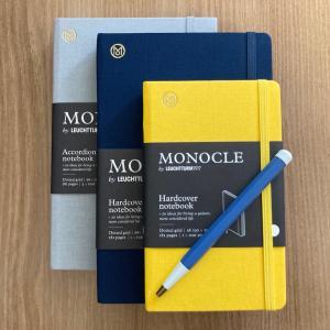 イギリスの有名雑誌「MONOCLE」とコラボ!ロイヒトトゥルム1917のモノクル版