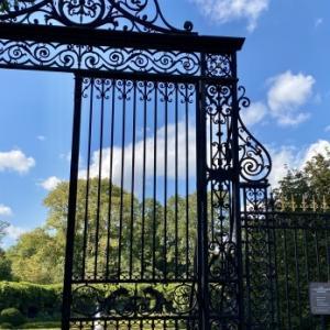 Central Park Conservatory Garden