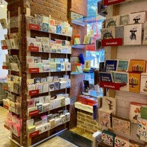 Strand Bookstore UWS