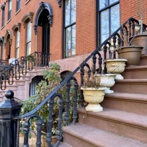グリーンポイント(ブルックリン)のアパート達