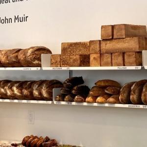 上には上がいた!Breadfolks Bakery