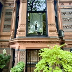 Gramercy界隈を散歩して