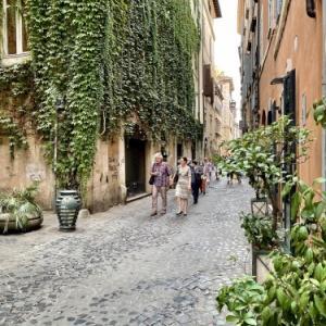 Via dei Coronari - Roma