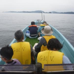 今年初めての海へ
