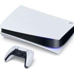 【PS5最新情報】プレステ5の販売日、スペック、予約方法まとめ
