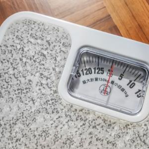 『10キロやせて永久キープするダイエット』をお手本にぷっちのダイエット計画を立ててみた
